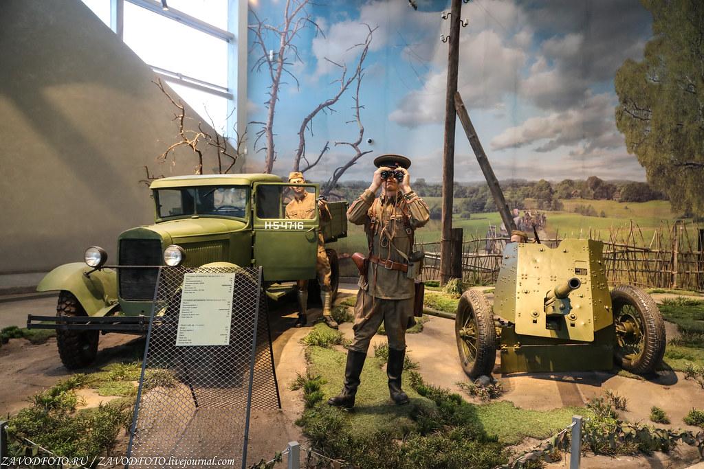 Музей истории Великой Отечественной войны в Минске 999A3166