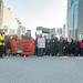 #CTUSEIUstrike Day 5 - Mass Rally Downtown