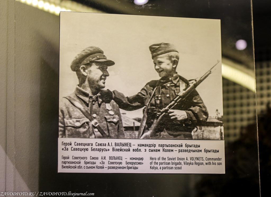 Музей истории Великой Отечественной войны в Минске IMG_1588