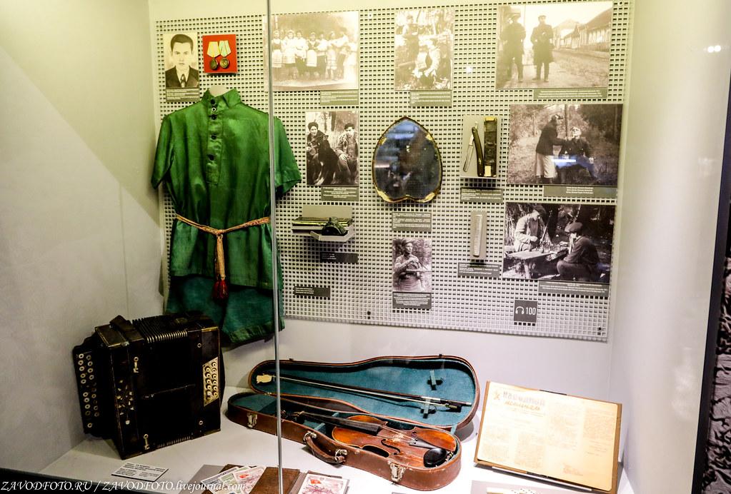 Музей истории Великой Отечественной войны в Минске 999A3766