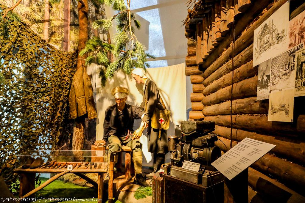 Музей истории Великой Отечественной войны в Минске 999A3756