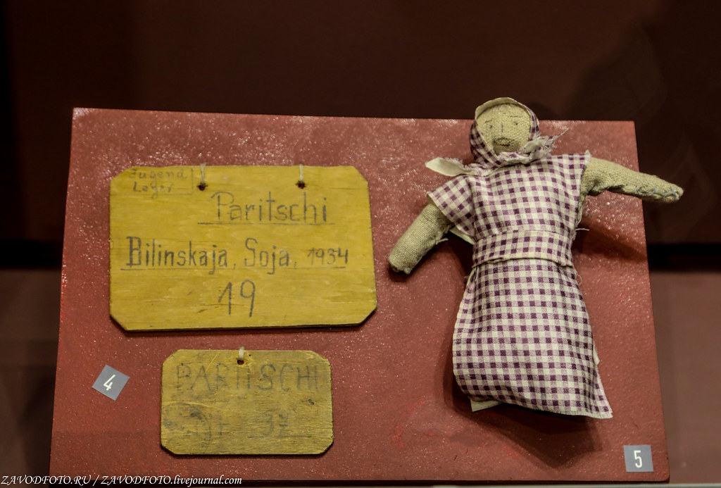 Музей истории Великой Отечественной войны в Минске 999A3606