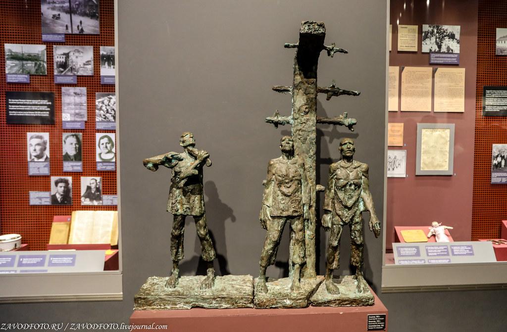Музей истории Великой Отечественной войны в Минске 999A3597
