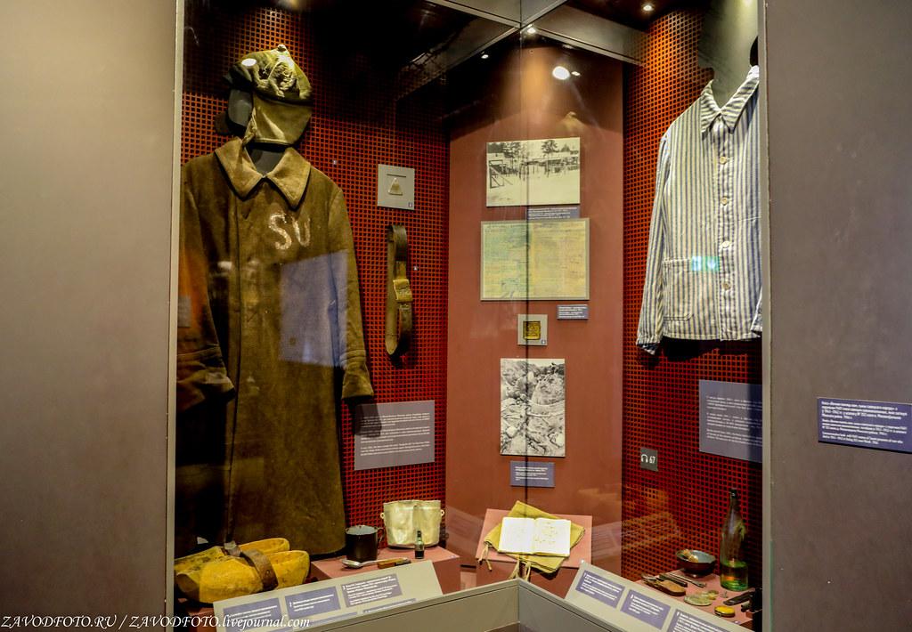 Музей истории Великой Отечественной войны в Минске 999A3561