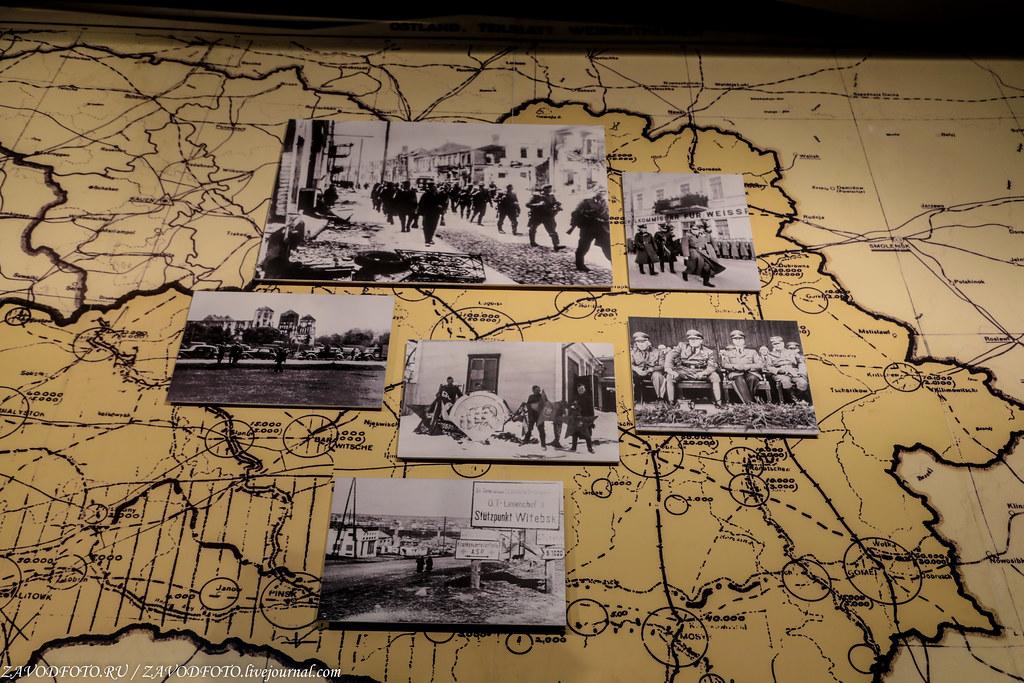 Музей истории Великой Отечественной войны в Минске 999A3521