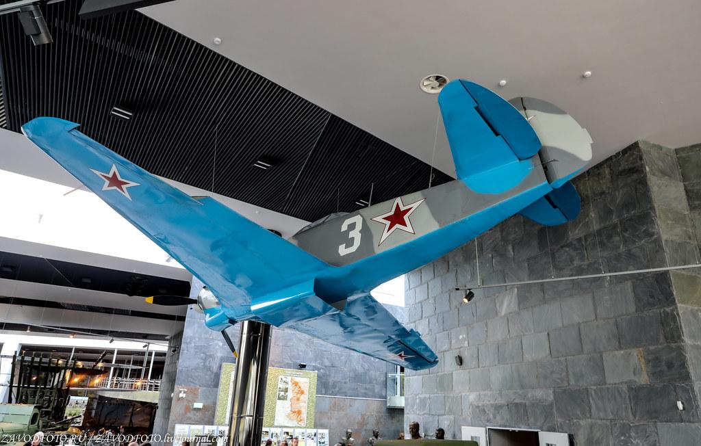 Музей истории Великой Отечественной войны в Минске 999A3513