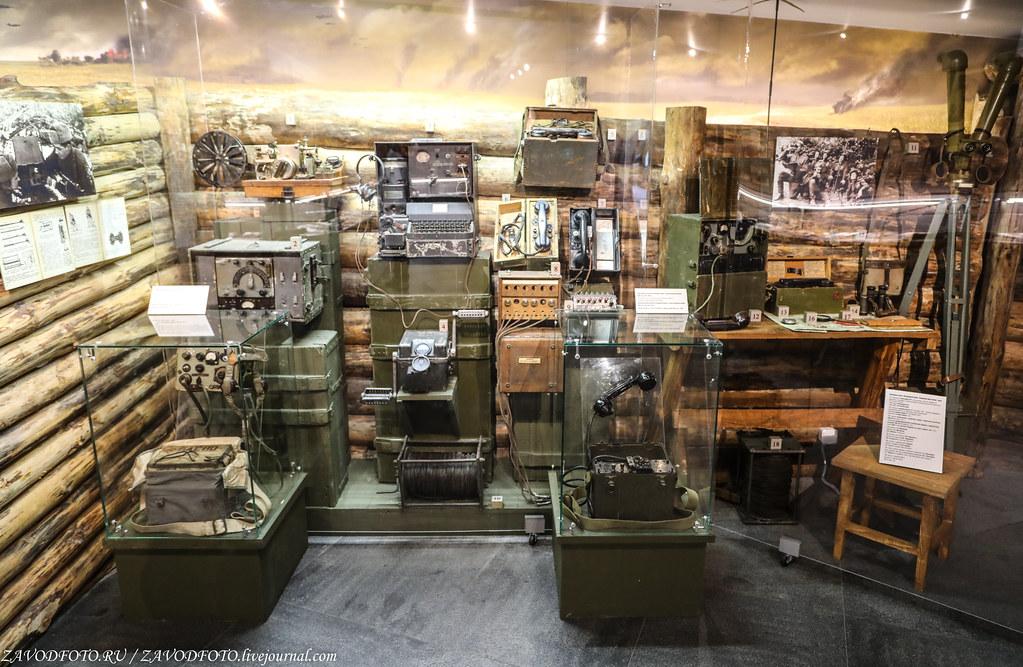Музей истории Великой Отечественной войны в Минске 999A3399