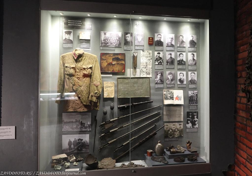Музей истории Великой Отечественной войны в Минске 999A3269