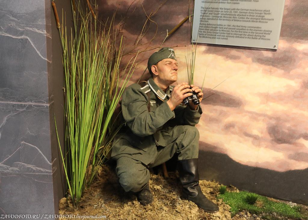 Музей истории Великой Отечественной войны в Минске 999A3257