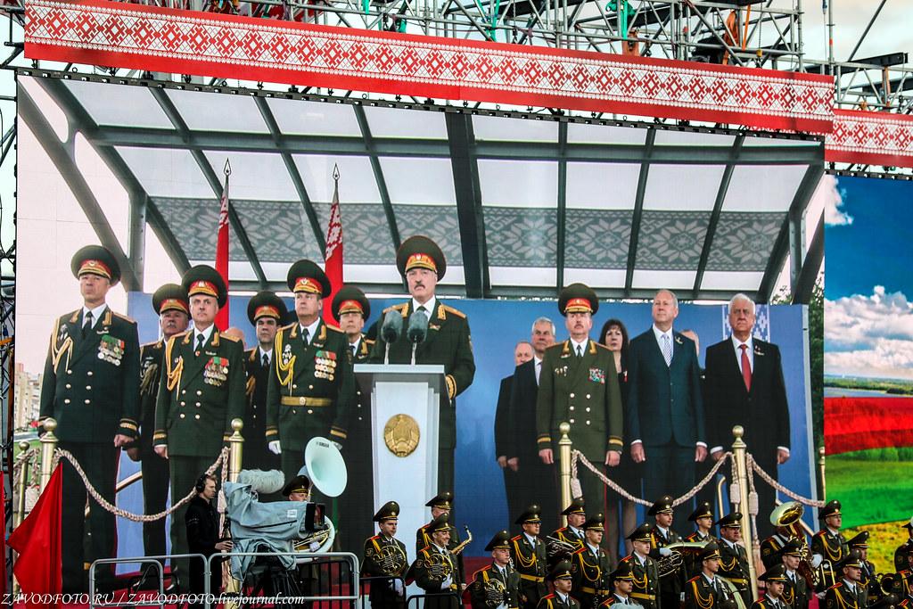 Беларусь впервые за 30 лет начала выпускать собственные патроны 999A4276