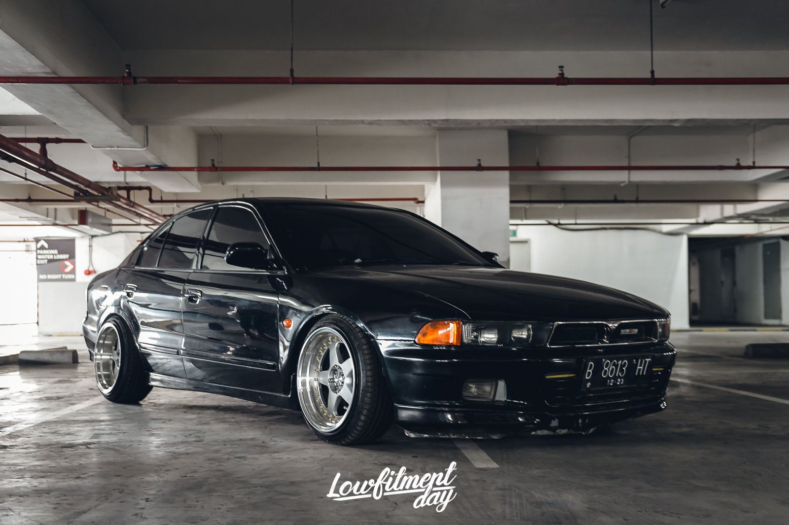 LOWFITMENT DAY 9
