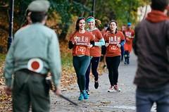 Premiérový Sokolský běh republiky zvládlo přes dva tisíce běžců