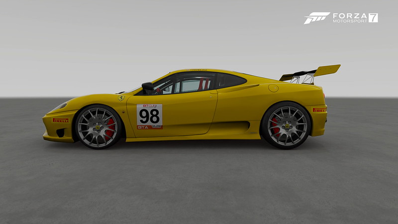 GT Cup - Livery Rules 48976122321_8c7c62ce0c_c