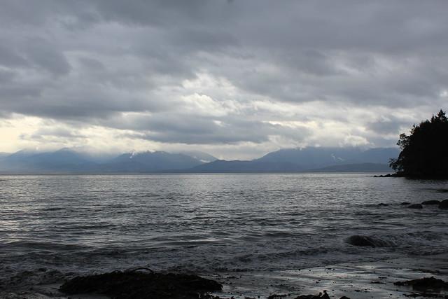 Becher Bay