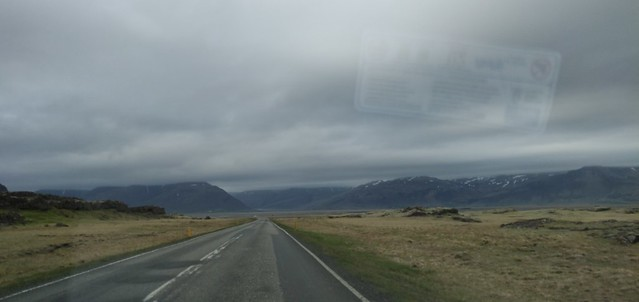Iceland - Vatnajökull National Parc to Höfn