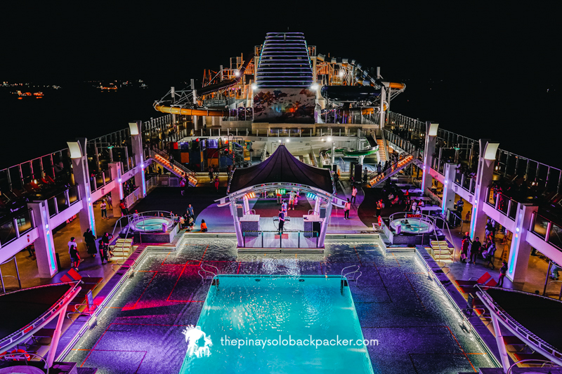 genting dream blog