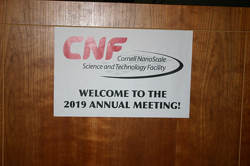 2019 CNF Annual Meeting