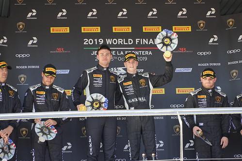 2019 LST Jerez Spain