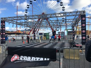 Ocean City Spartan Race 2019