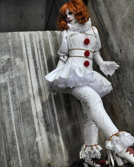 Mrs Pennywise