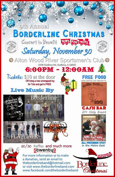 Borderline 11-30-19