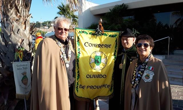 20191027_Le Confraternite Europee riunite all'Olivado