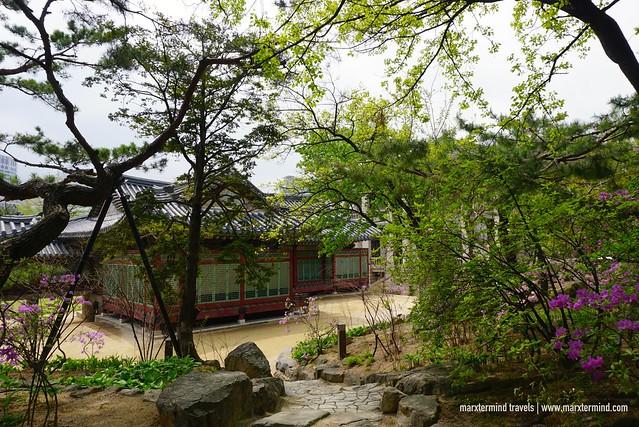 Deoksugung Palace Seoul