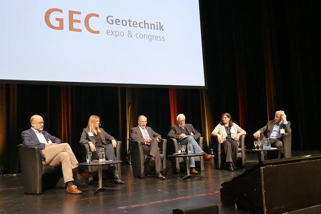 11. Deutscher Geologentag Offenburg