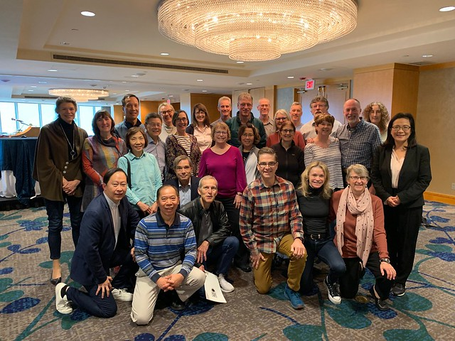 MD'84 35th Reunion - October 18-20, 2019