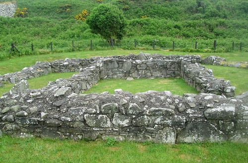 Foundations, Chapel Finian