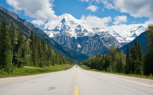 Mt Robson | by Tucpasquic