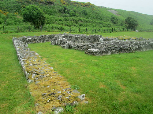 Chapel Finian Foundations