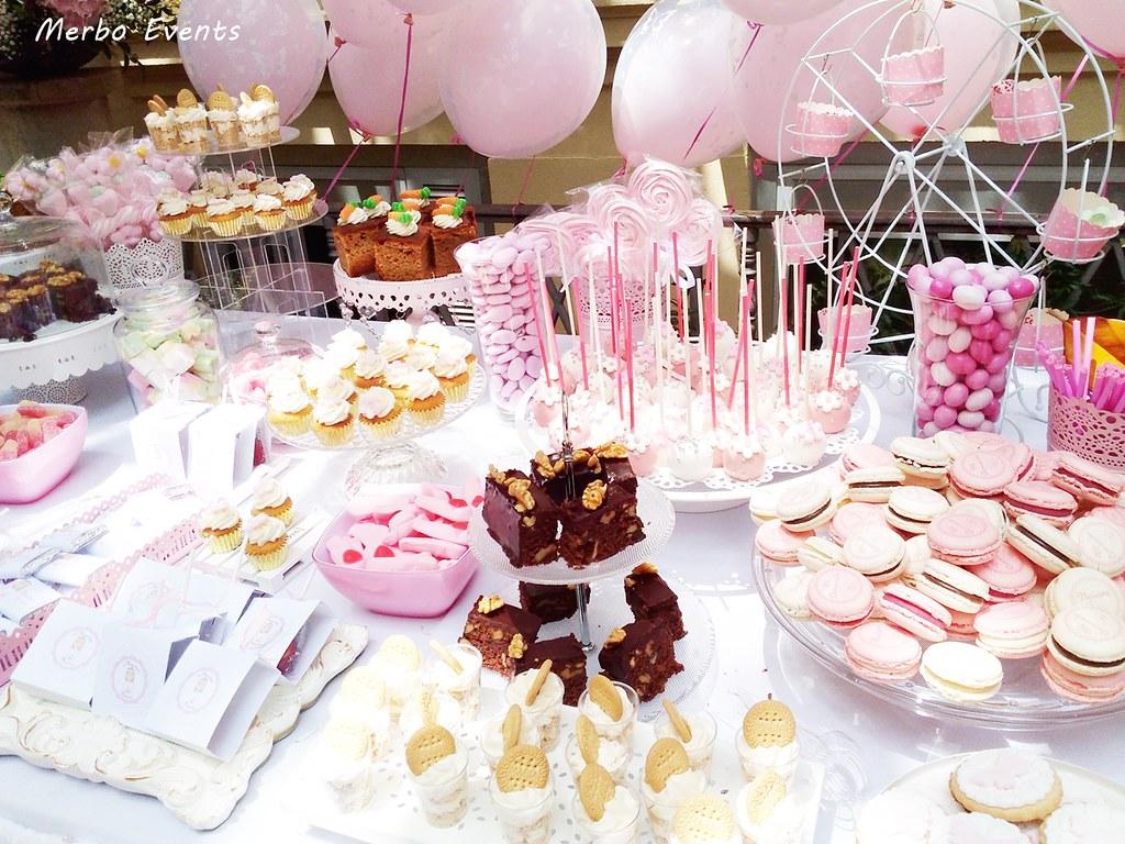detalles mesa dulce merbo events