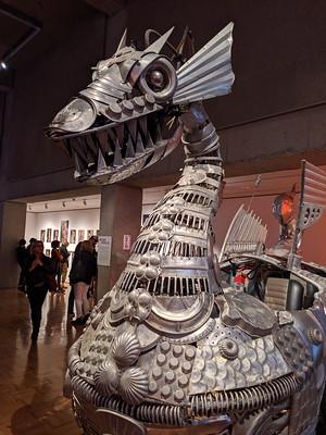 Oakland Museum of California 231