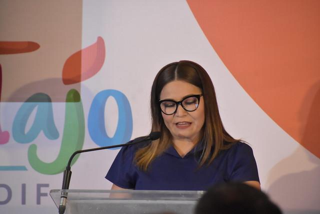 1er Informe de Actividades Señora Verónica Castro de Zamora Presidenta del DIF Tlajomulco