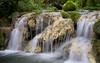 le ruisseau du Caillon by Cyril Ribault