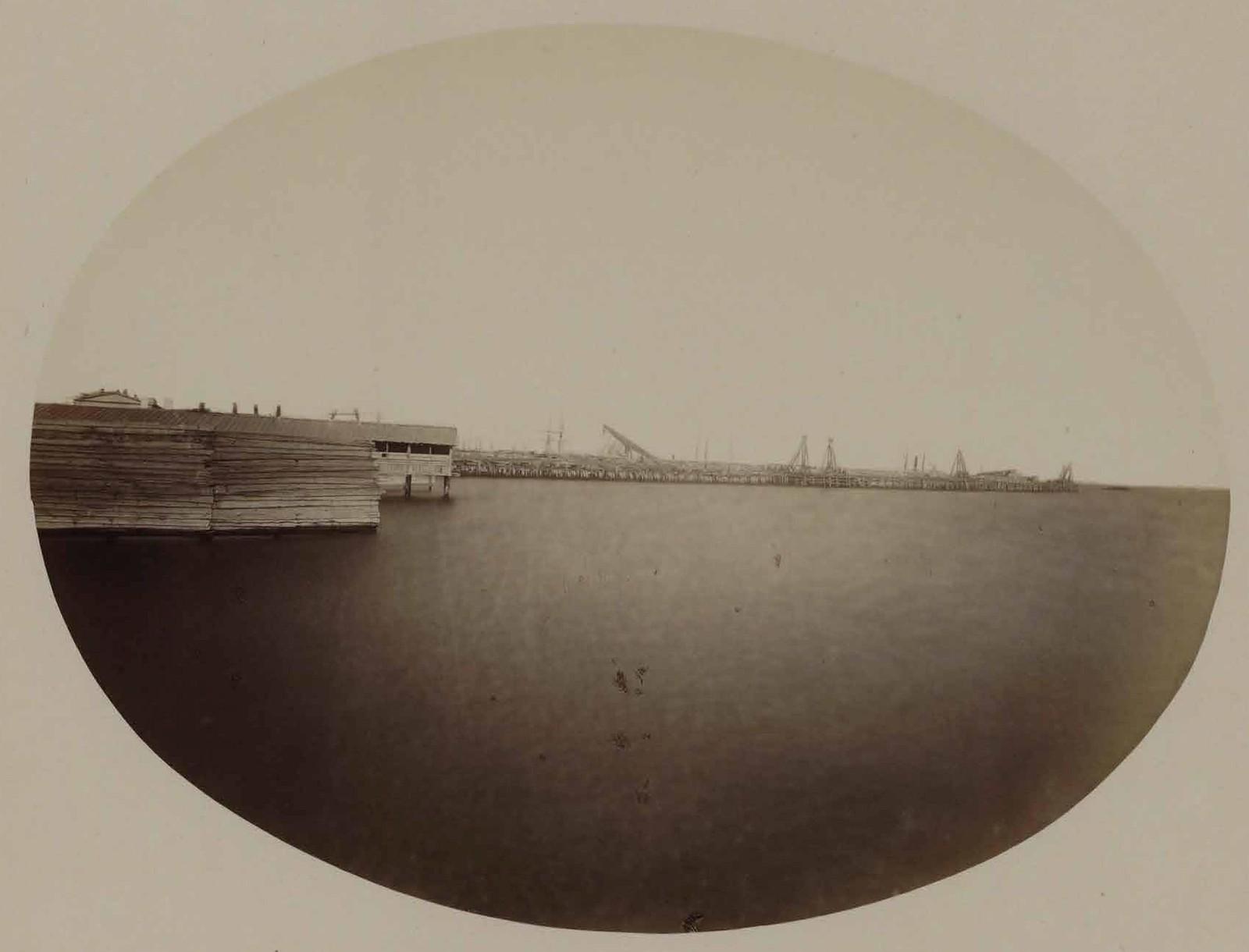 Панорама стройки