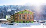 Hotel Explorer Kitzbühel