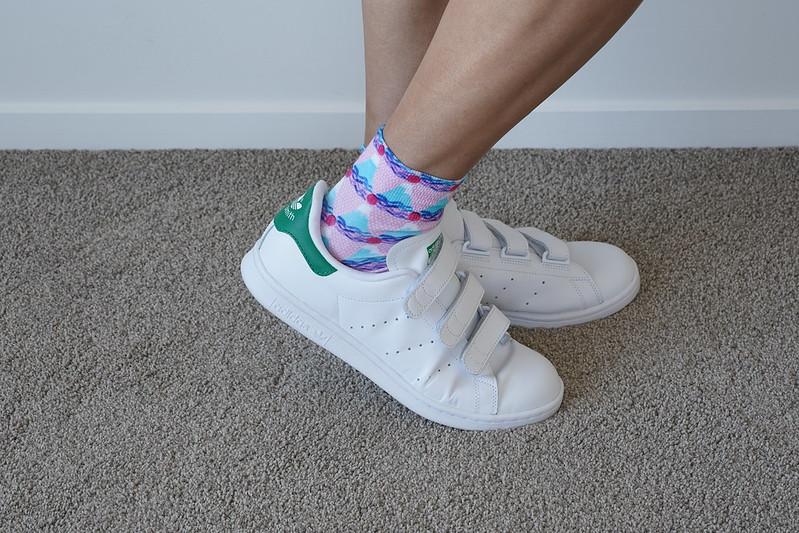Tabio Fuji Socks 12