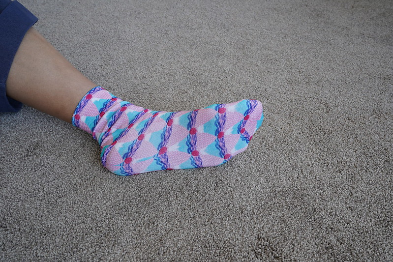 Tabio Fuji Socks 13