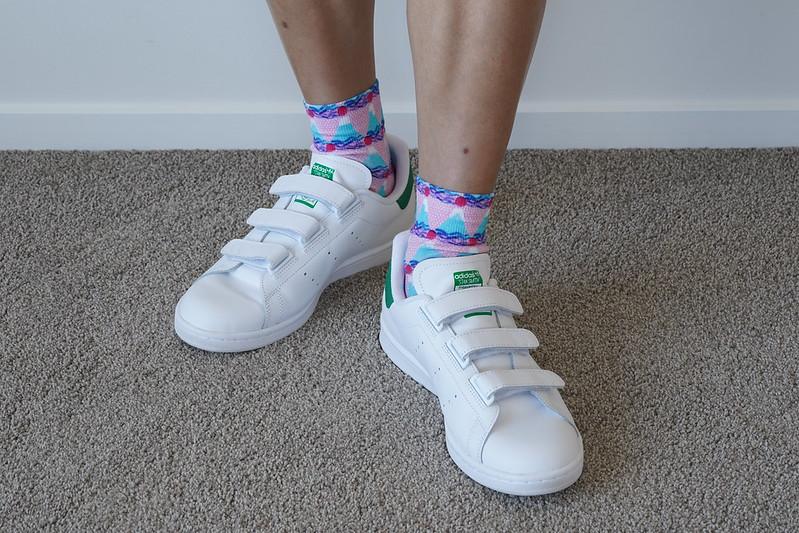 Tabio Fuji Socks 11