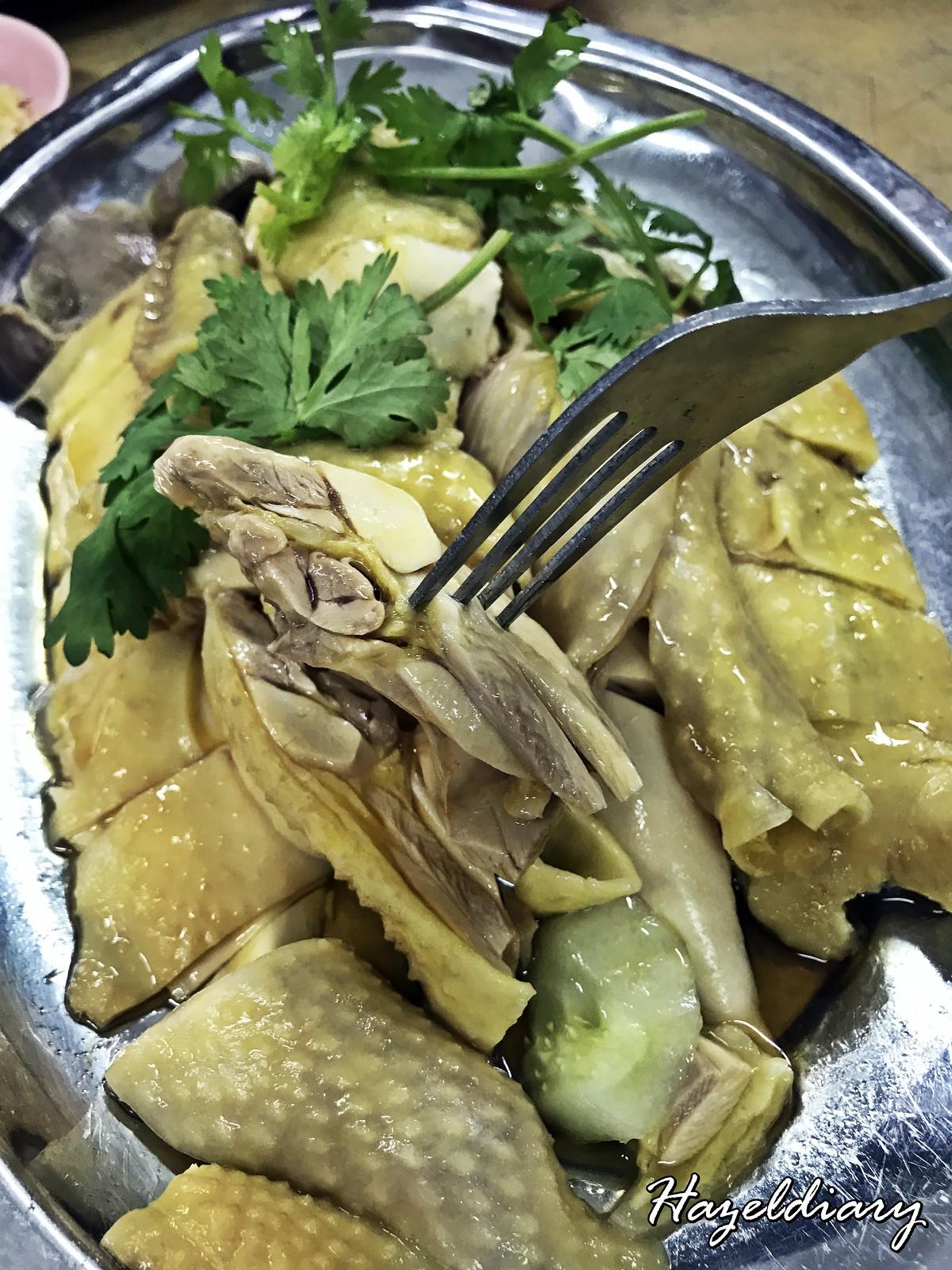 Restoran Jing Seng-Kampung Chicken-1