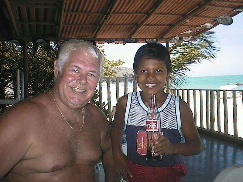 Margarita Island Venezuela