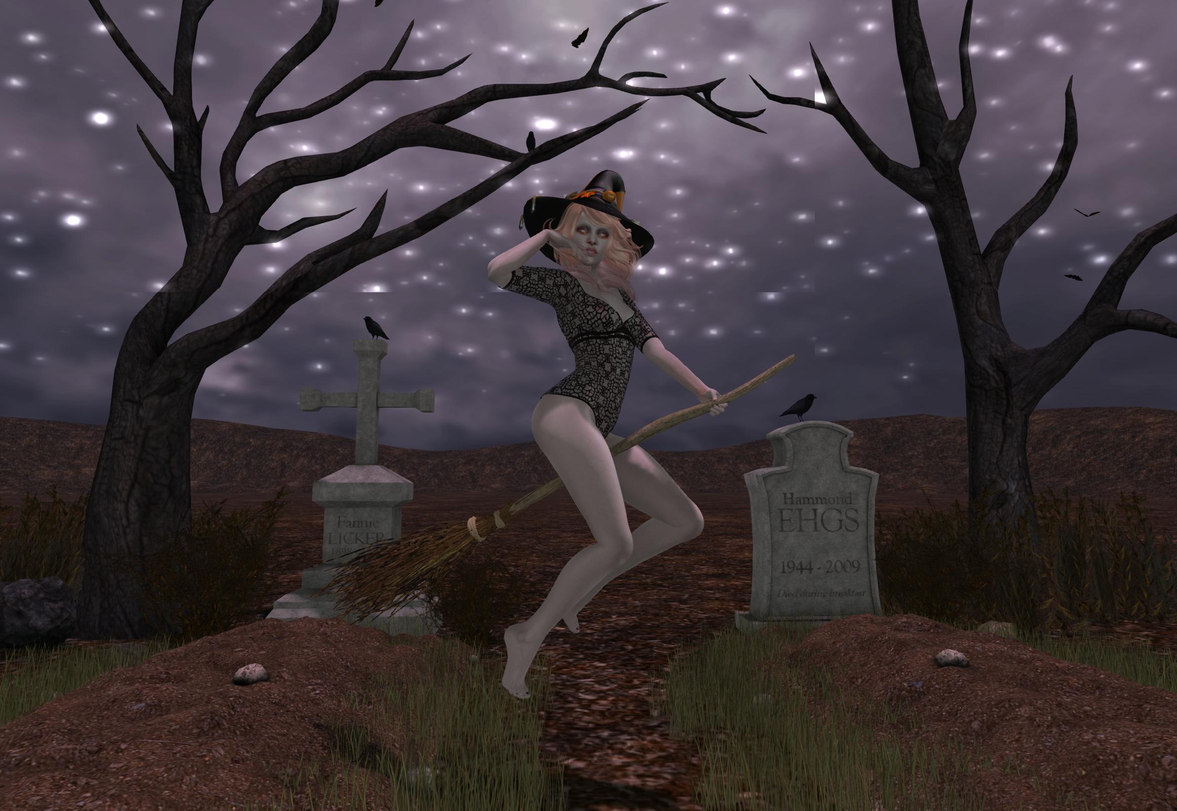 Halloween Looms!