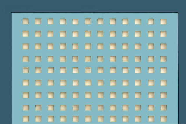 108 glass blocks