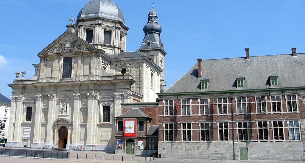 Gratis bezienswaardigheden Gent | Sint Pieters Abdij, Gent