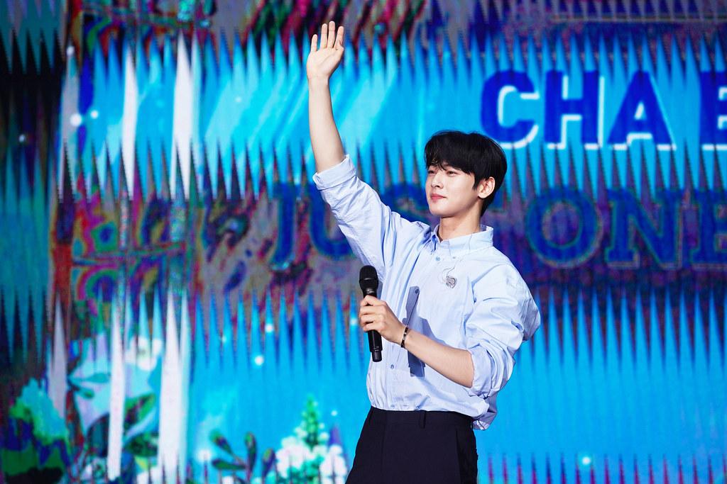 2019 Cha Eun-Woo 1St Fan Meeting Tour [Just One 10 Minute] In Kuala Lumpur