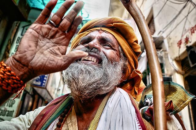 Hey! (Varanasi)