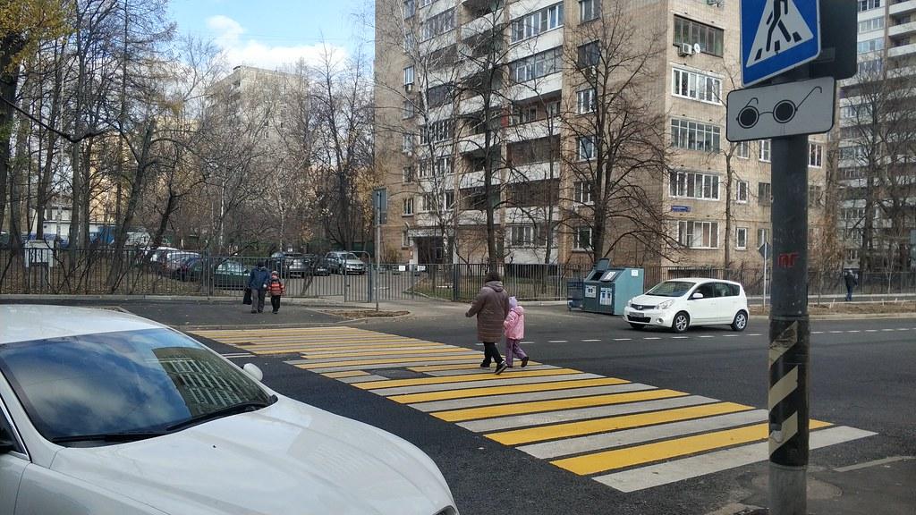 Безопасные и качественные дороги России убивают россиян