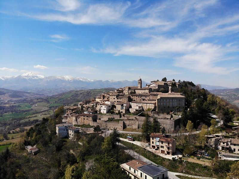 Monte San Martino (MC)